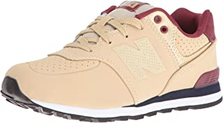 New Balance Kids' KL574V1 Paint Chip Pack Sneaker