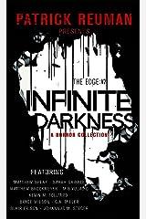 Infinite Darkness (The Edge: Volume 2) Kindle Edition