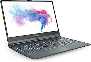 "MSI Modern 14 A10M-1029 14"" Ultra Thin and Light Professional Laptop Intel Core i5-10210U UMA 8GB DDR4 512GB NVMe SSD Win1..."