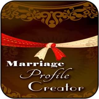 Marriage Biodata Maker app
