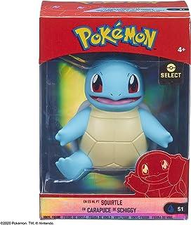 Pokemon 674 PKW2277 EA 4 Inch Kanto Vinyl Figuur-Squirtle, Kleurrijk