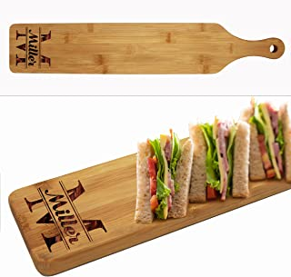 Best personalized wooden serving boards Reviews