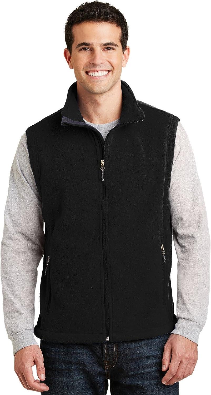 Port Authority Value Fleece Vest (F219)