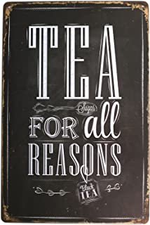 Best kitchen tea signs Reviews