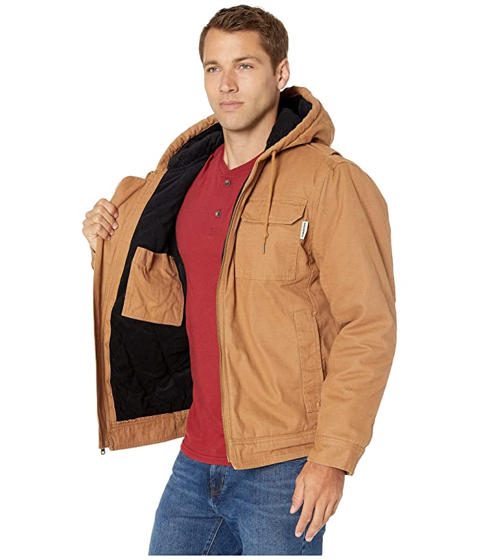 Wolverine Jacket De Lockhart - Ropa Abrigos & Exterior