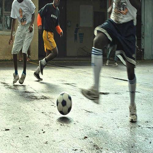 Street Soccer Multiplayer