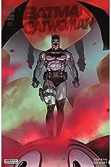 Batman/Catwoman (2020-) #8 Kindle Edition