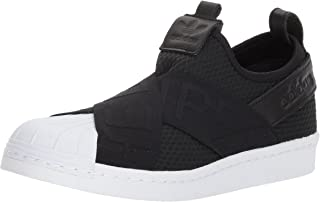 adidas Originals Women's Superstar Slipon W Sneaker