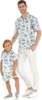 dress for father and son