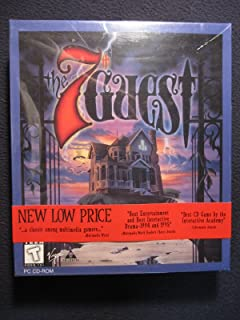 the 7th guest game