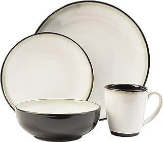 Best sango nova black dinner plates Reviews