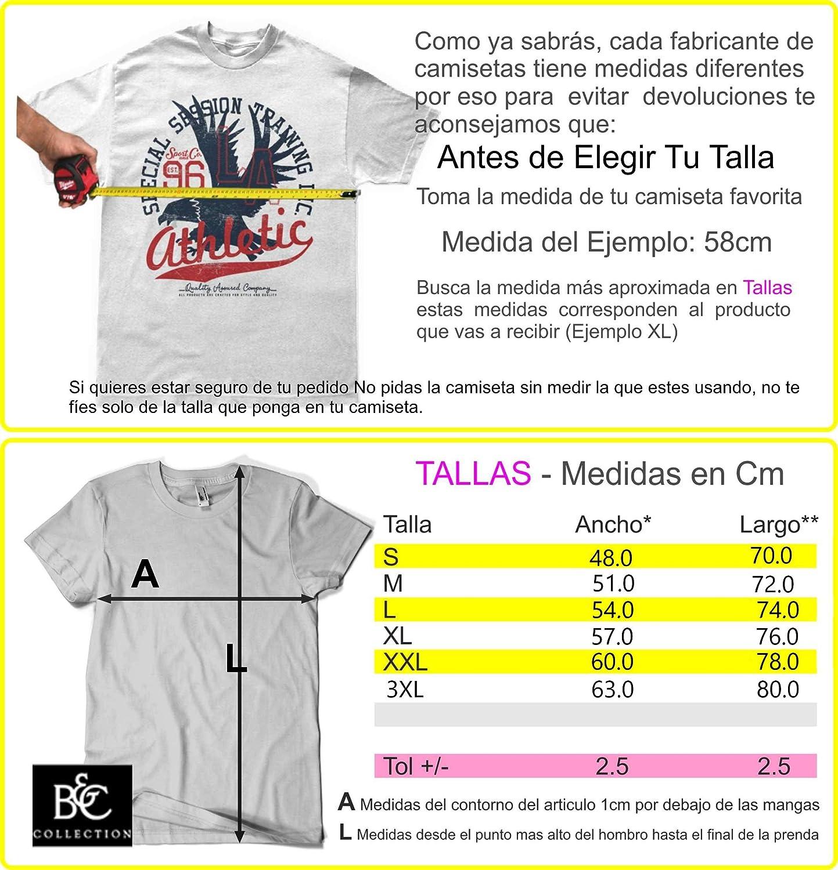 Camisetas La Colmena-515-True Heroes Never Die StudioM6