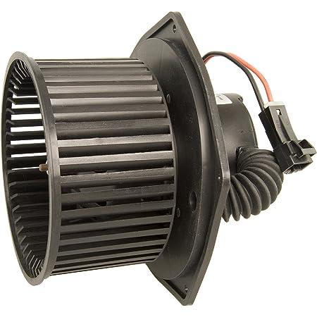 HVAC Blower Motor Rear 4 Seasons 75077