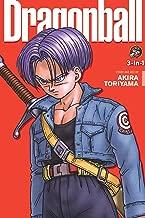 Dragon Ball (3-in-1 Edition), Vol. 10: Includes Vols. 28, 29, 30 (10)