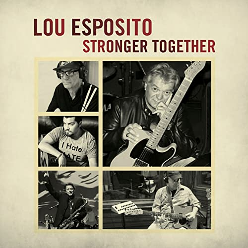 Image result for musician Lou Esposito