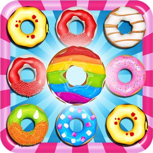 Donut dulce Pop Mania
