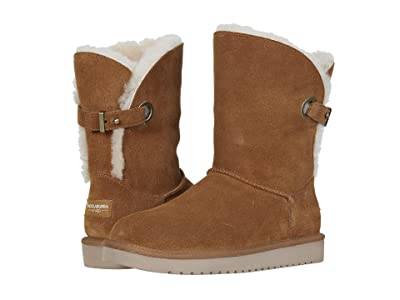 Koolaburra by UGG Remley Short (Chestnut) Women