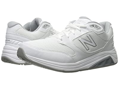 New Balance 928v3 (White/White 2) Men