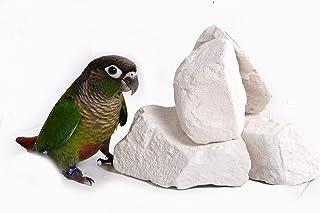 AVI CRAVE Natural Mineral Block for Birds(250 gm)