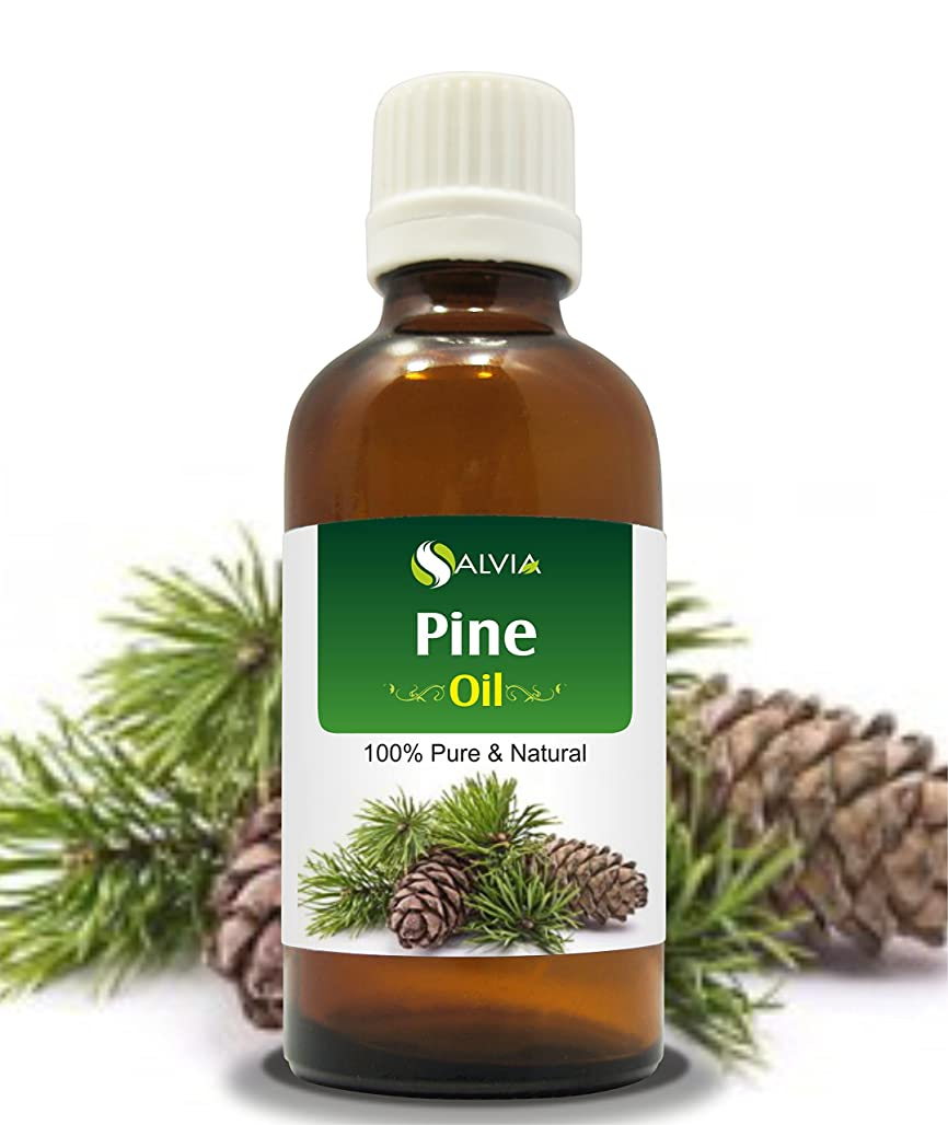 うねる注釈シミュレートするPINE OIL 100% NATURAL PURE UNDILUTED UNCUT ESSENTIAL OIL 15ML