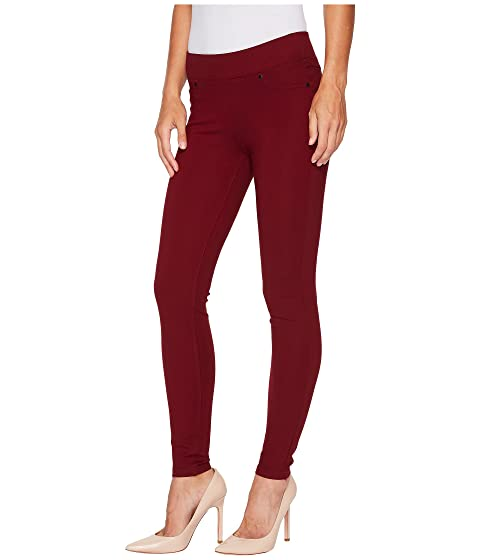 with Pull and Piper Leggings Lift in On Shape Hugger Silky Ponte in Liverpool Knit Wine Qualities Soft AvwpgA