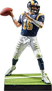 McFarlane Toys EA Sports Madden NFL 17 Ultimate Team Series 3 Jared Goff Figure