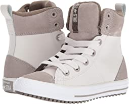 Chuck Taylor All Star Asphalt Boot Hi (Little Kid/Big Kid)