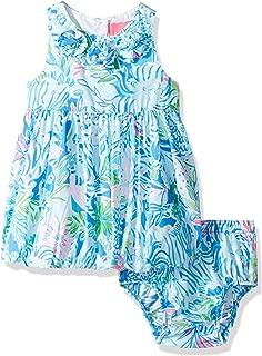 Girls Baby Britta Bubble Dress