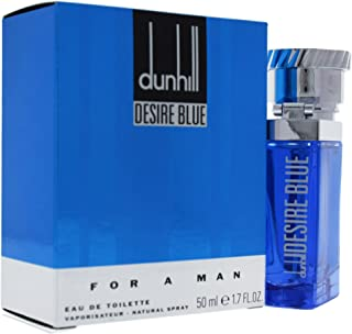 Alfred Dunhill EDT Spray Desire Blue 1.7 oz