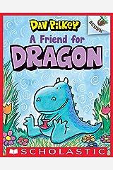 A Friend for Dragon: An Acorn Book (Dragon #1) Kindle Edition