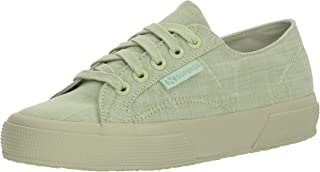 Superga Womens S00C1G0 2750 Cottonmelangeu