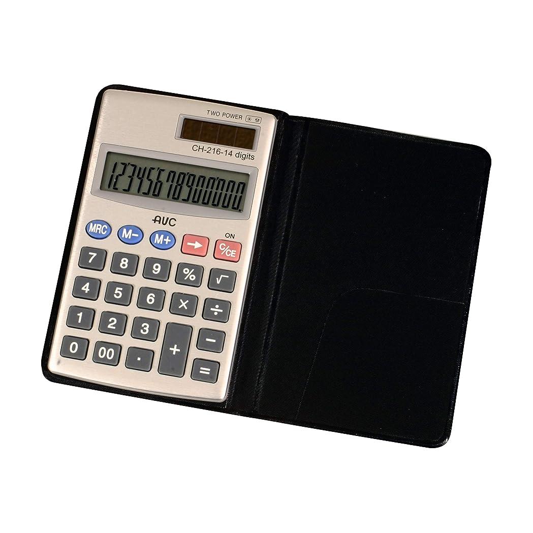 ビジネス民族主義ウェイドAlevar 2267 電卓