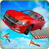 Impossible Ramp GT Car Stunts - Mega Ramp Car Crash Stunts 3D Kostenloses Spiel herunterladen