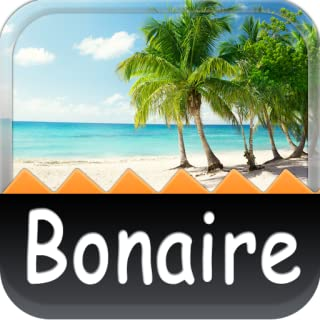 Bonaire Island Offline Map Travel Gude(Kindle Tablet Edition)