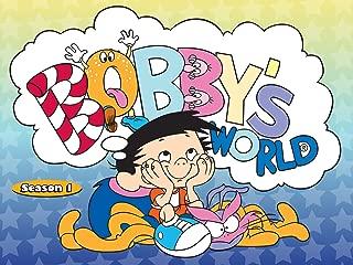 Best bobby's world family Reviews