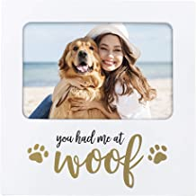 Kate & Milo Sentiment Picture Frame, The for Any Pet Owner