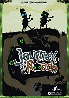 Journey of a Roach [Download]