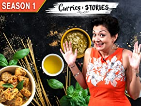 Curries and Stories