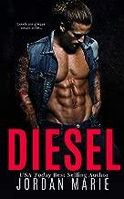 Diesel (Savage MC--Tennessee Chapter Book 2)