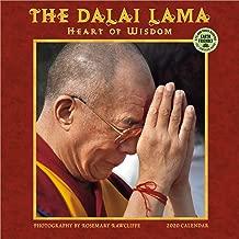 The Dalai Lama 2020 Wall Calendar: Heart of Wisdom