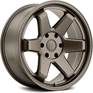 black rhino roku wheels