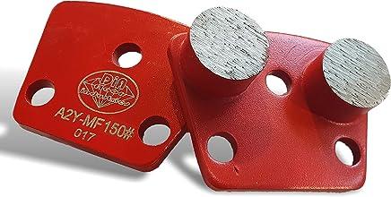 sourcing map S6200-2RS Rodamiento de bola de acero inoxidable de 10x30x9mm Rodamiento dobles sellados 6200RS
