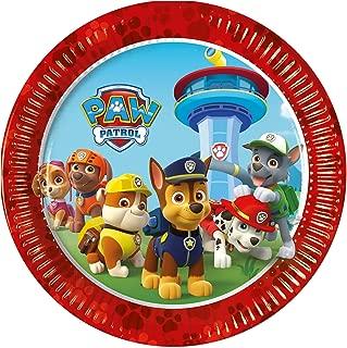 Amazon.es: la patrulla canina - Artículos para fiestas para niños ...