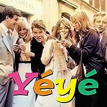 Yéyé (Bande originale du livre