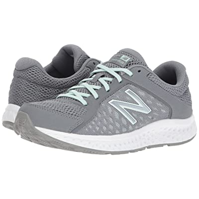 New Balance 420v4 (Thunder/Seafoam) Women