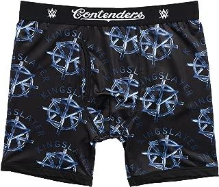 WWE Seth Rollins Adult Boxer Briefs