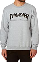 thrasher mag sweatshirt