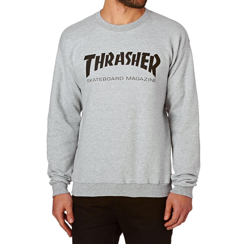 Thrasher SWEATER メンズ