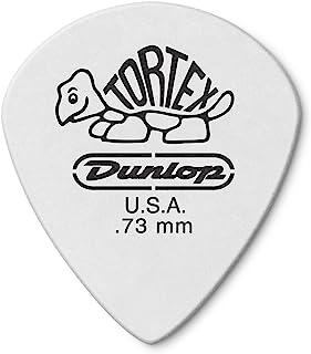 Jim Dunlop 478P.73 Tortex® White Jazz III 12 Pack .73mm .73 | White