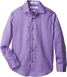Sateen Shirt (Big Kids)
